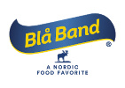 Logo Blå Band