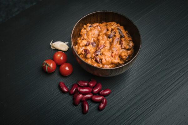 Real Turmat Vegan Chili stoofpot
