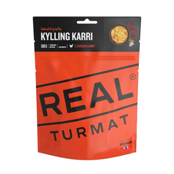 Real Turmat Kip Kerrie