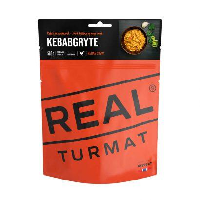 Real Turmat Kebabpot