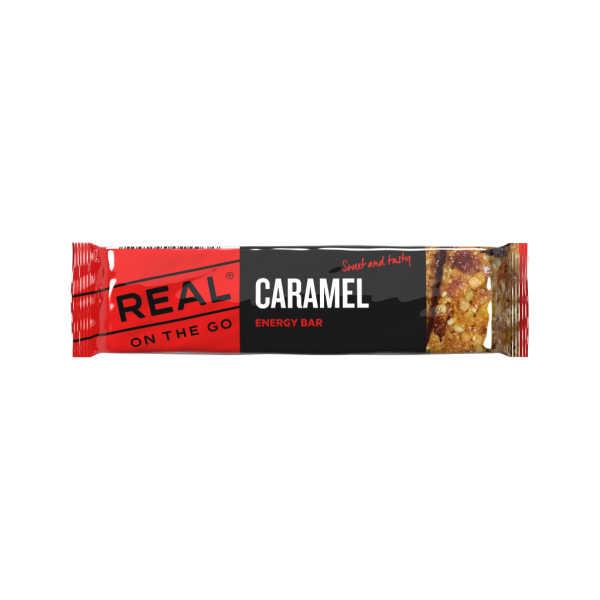 Caramel Energy Bar - Real Turmat