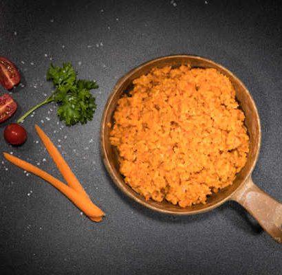 Tactical Foodpack Varkensvlees met rijst