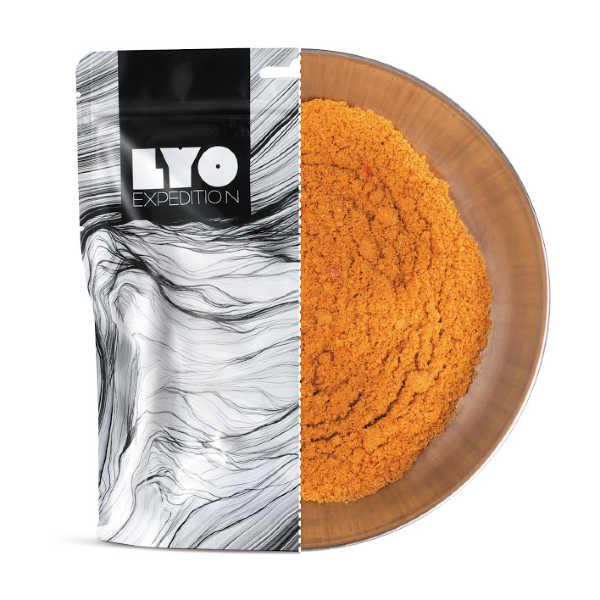 Lyo Food biologische gazpacho