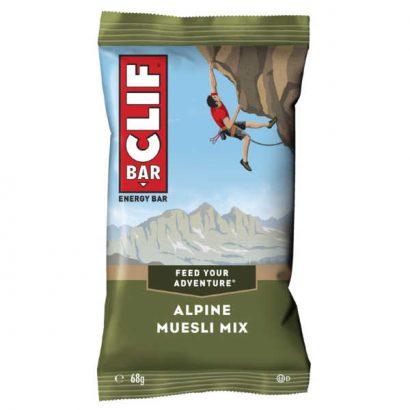 Alpine Muesli Mix - Clif Bar Energiereep