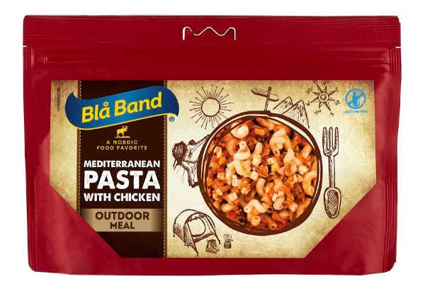 Blå Band Mediterrane Pasta met Kip