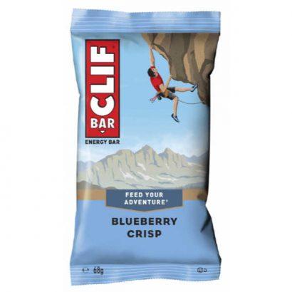 Blueberry Crisp - Clif Bar Energiereep