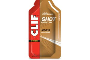 Mocha - Shot Energy Gel - Clif Bar