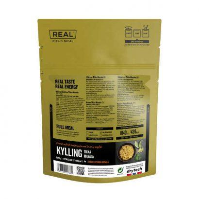 Kip Tikka Masala - 703 kcal - Real Field Meal
