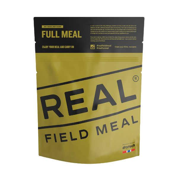 Real Field Meal voorkant verpakking