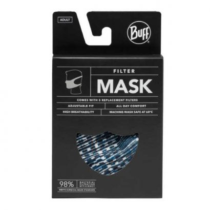 BUFF® Face Mask - Mondmasker