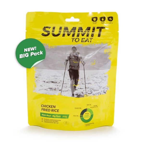 Kip Gebakken Rijst - Big Pack - Summit to Eat