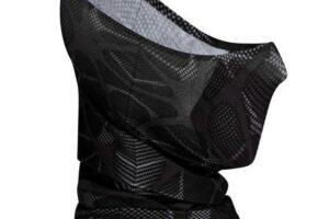 BUFF® Filter Tube Ape-X Black - Mondmasker