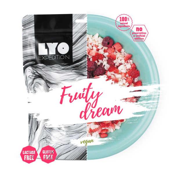 Fruit Dream - Lyo Food