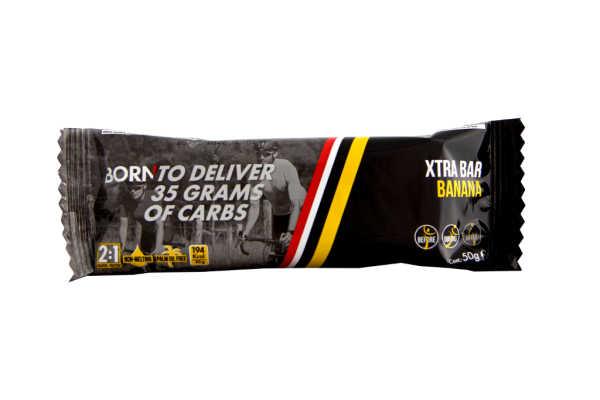 Xtra Bar Banana - Born Sportscare