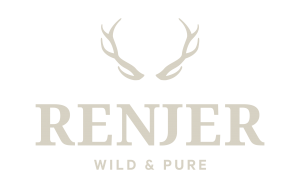 RENJER Snacks logo