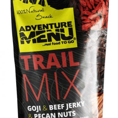 Trailmix - Goji | Beef JERKY | Pecan Nuts - Adventure Menu